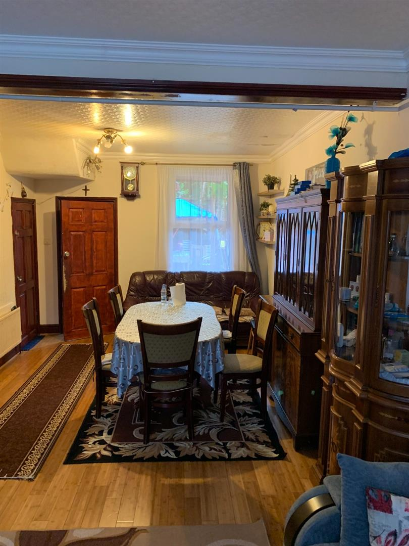 3 Bedroom House for Rent in Wood Green Morley Avenue